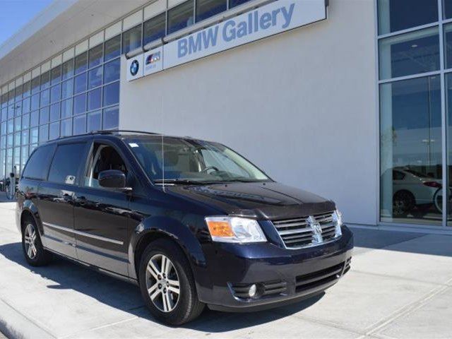 2010 Dodge Grand Caravan SXT Wagon in Calgary, Alberta