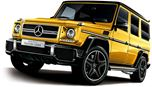 2015 Mercedes-Benz G-Class G63 AMG Crazy Colour Edition in Woodbridge, Ontario