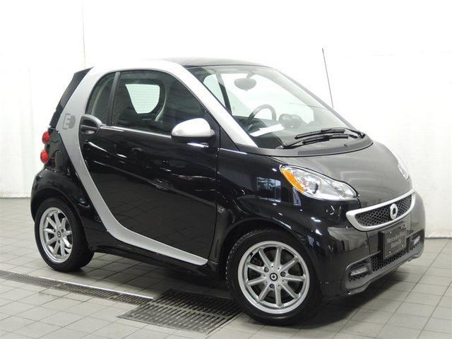 2016 Smart Fortwo Electric Drive electric drive cp in Mirabel, Quebec