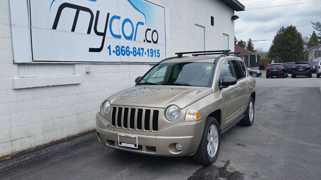 2010 JEEP COMPASS           in Kingston, Ontario