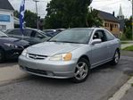 2001 Honda Civic Si in Ottawa, Ontario