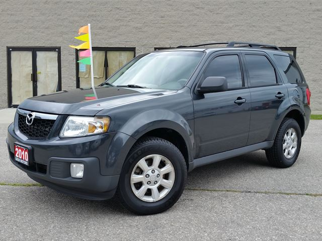 2010 Mazda Tribute GX 4WD in Cambridge, Ontario