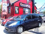 2007 Toyota Sienna DEALER SERVICED!!RUST PROOFED!!MINT!! in Ottawa, Ontario