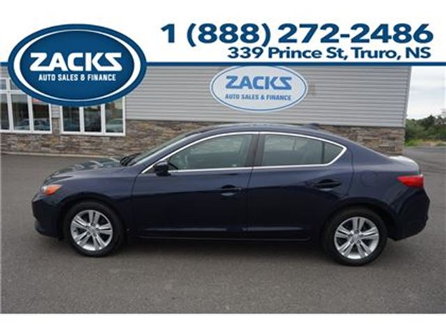2013 Acura ILX Base in Truro, Nova Scotia
