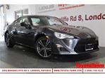 2013 Scion FR-S BEAUTIFUL SPORT COUPE in London, Ontario