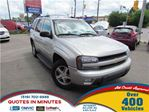 2005 Chevrolet TrailBlazer LT l LEATHER   SUNROOF   AS-IS SPECIAL in London, Ontario