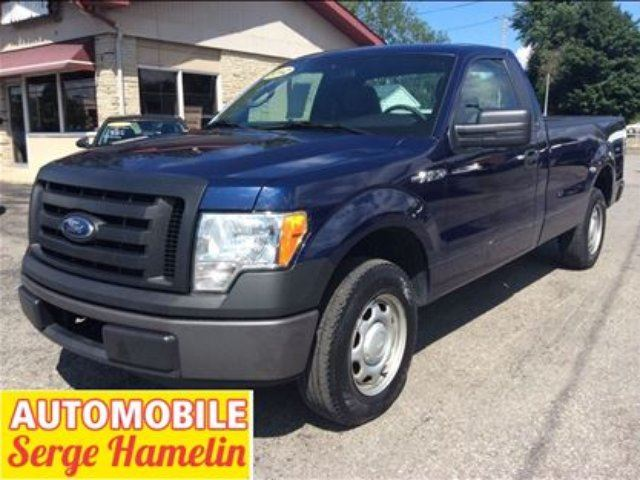2012 Ford F-150 XL autom air carproof ok in Chateauguay, Quebec