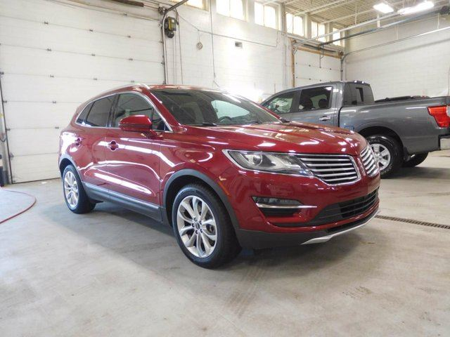 2015 LINCOLN MKC AWD Ecoboost in Calgary, Alberta