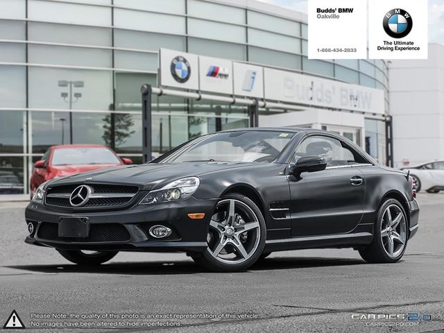 2011 Mercedes-Benz SL-Class           in Oakville, Ontario