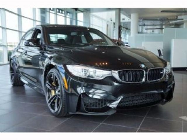 2017 BMW M3           in Mississauga, Ontario