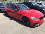 2017 BMW M3 Ultimate Edition in Imola Red in Mississauga, Ontario