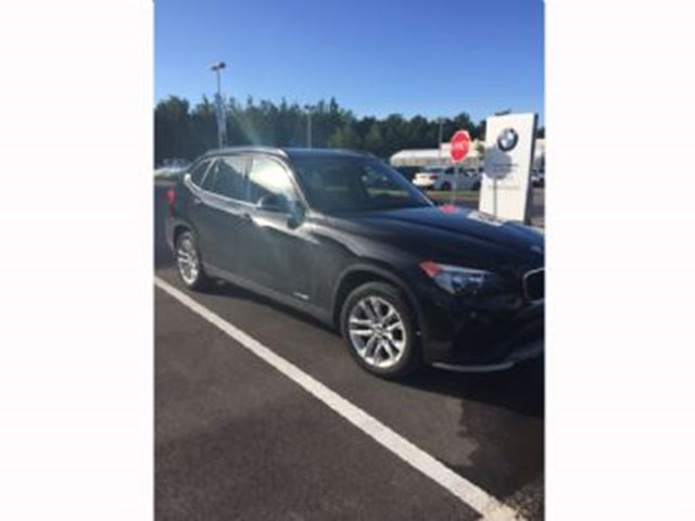 2015 BMW X1 xdrive 28i in Mississauga, Ontario