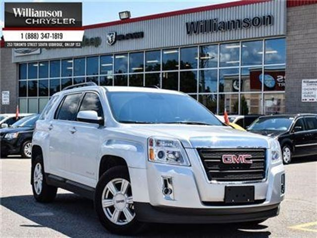 2015 GMC TERRAIN SLE in Uxbridge, Ontario