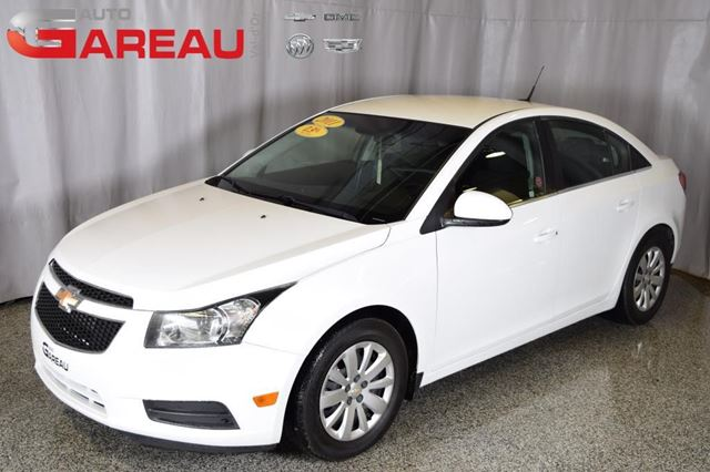 2011 Chevrolet Cruze LT Turbo w/1SA in Val-D'Or, Quebec