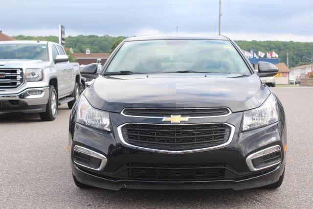 2015 CHEVROLET CRUZE 1LT in North Bay, Ontario