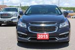 2015 Chevrolet Cruze 2LT in North Bay, Ontario