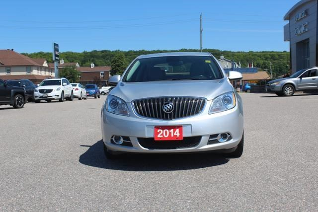 2014 BUICK VERANO Convenience 1 in North Bay, Ontario