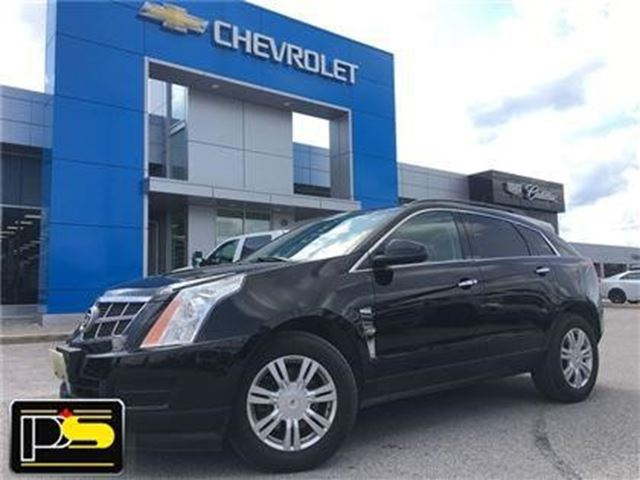 2011 CADILLAC SRX 3.0 Base in Barrie, Ontario