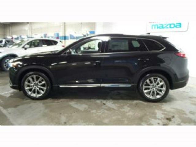 2016 Mazda CX-9 GT Technology Package AWD 7 Passenger in Mississauga, Ontario
