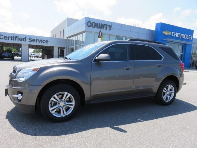 2012 Chevrolet Equinox 1LT in Essex, Ontario