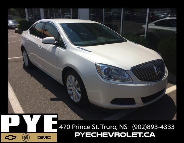 2016 BUICK VERANO Convenience 1 in Truro, Nova Scotia