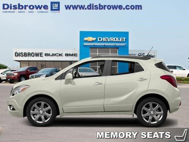 2014 Buick Encore Leather in St Thomas, Ontario