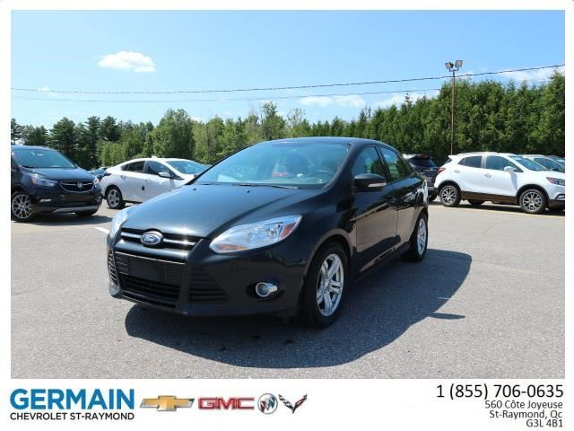 2013 Ford Focus SE in Saint-Raymond, Quebec