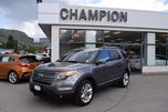 2014 Ford Explorer Limited in Trail, British Columbia