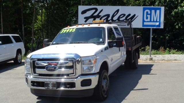 2012 Ford F-350  Lariat in Sechelt, British Columbia