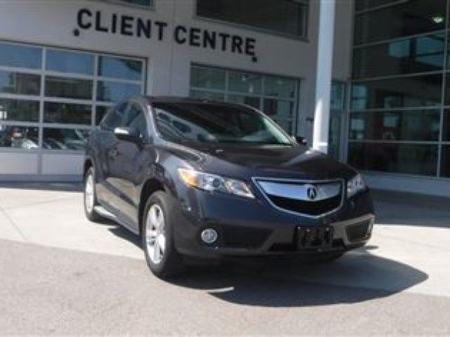 2015 ACURA RDX Tech * Navigation* in Coquitlam, British Columbia