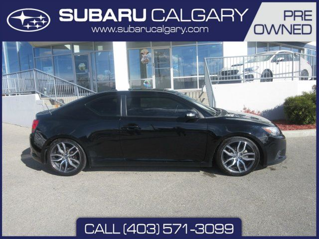 2012 SCION TC Base in Calgary, Alberta