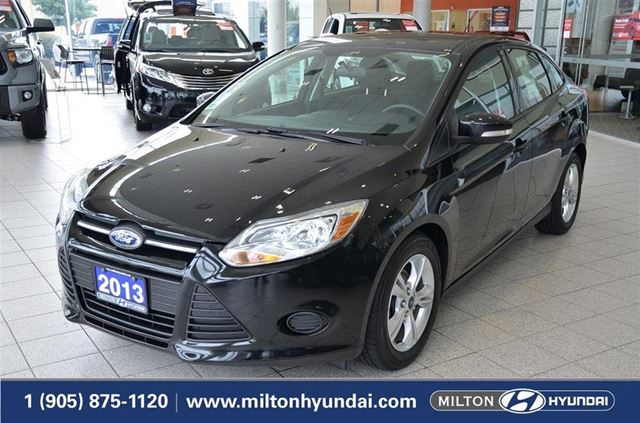 2013 Ford Focus SE SE | POWER GROUP | BLUETOOTH in Milton, Ontario