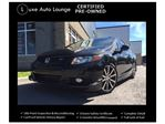 2012 Honda Civic Si HFP - SUNROOF, NAVIGATION, 6-SPEED, LOADED!! in Orleans, Ontario