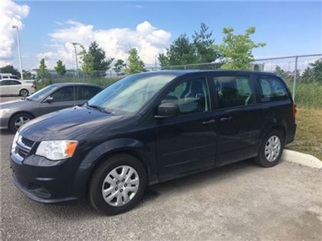 2013 Dodge Grand Caravan SE in Barrie, Ontario