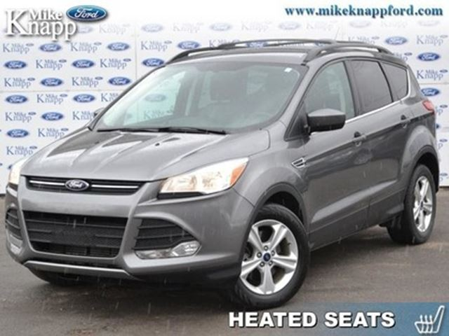 2014 FORD ESCAPE SE in Welland, Ontario