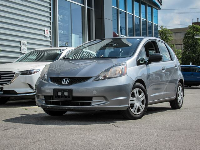 2009 Honda Fit AUTOMATIC LOADED in Toronto, Ontario