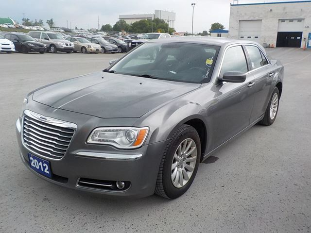 2012 CHRYSLER 300           in Innisfil, Ontario