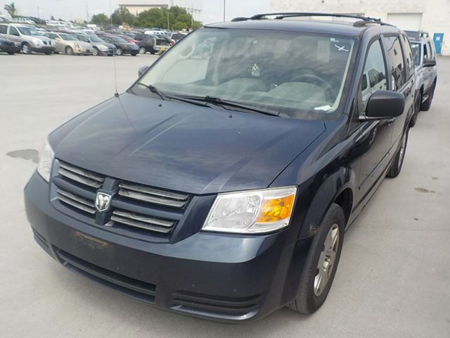 2008 Dodge Grand Caravan SE S in Innisfil, Ontario
