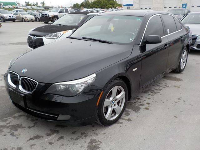 2008 BMW 5 Series           in Innisfil, Ontario