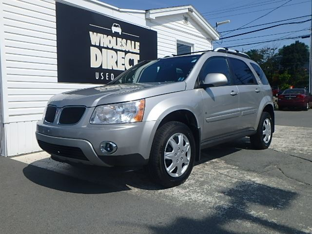 2008 Pontiac Torrent SUV PODIUM EDITION FWD 3.4 L in Halifax, Nova Scotia