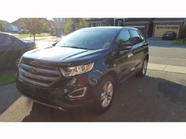 2016 Ford Edge 4dr SEL AWD  ~ Low Pmt ~ in Mississauga, Ontario