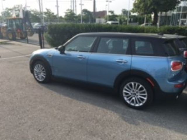 2017 MINI COOPER Clubman ALL 4 in Mississauga, Ontario