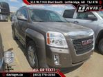 2010 GMC Terrain SLE-2 in Lethbridge, Alberta