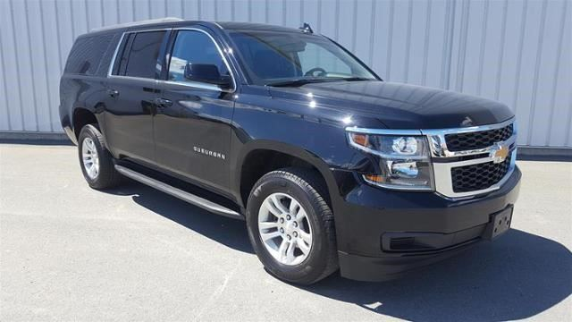 2017 Chevrolet Suburban LS in Gander, Newfoundland And Labrador