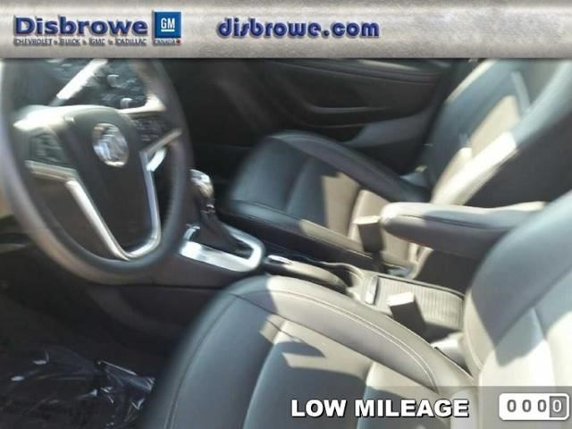 2016 Buick Encore Leather in St Thomas, Ontario