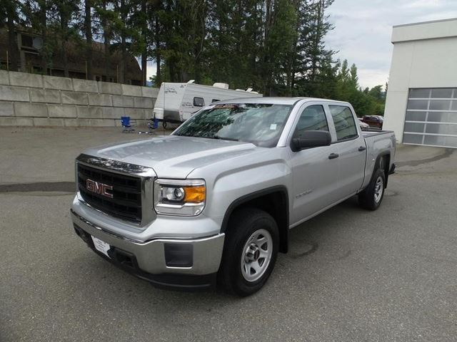 2015 GMC Sierra 1500           in Salmon Arm, British Columbia