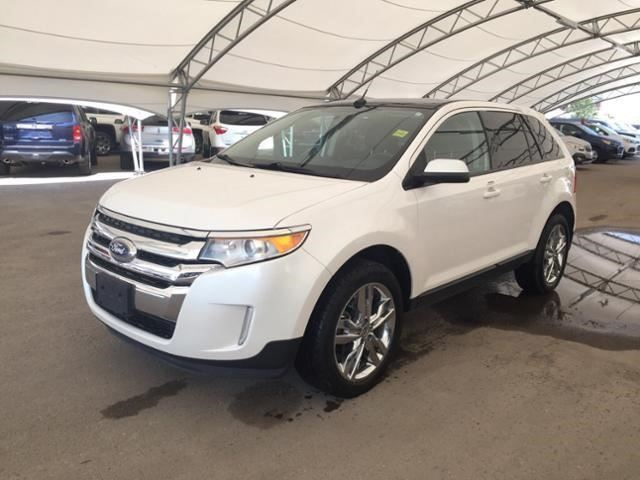 2013 Ford Edge SEL in Airdrie, Alberta