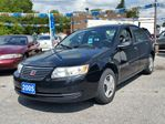 2005 Saturn ION Base,STICK!,low kms! in Oshawa, Ontario