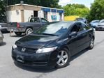 2010 Honda Civic LX in Ottawa, Ontario