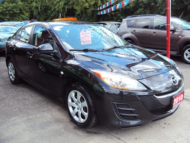 used 2010 mazda mazda3 no accidents new tires new brakes ottawa. Black Bedroom Furniture Sets. Home Design Ideas